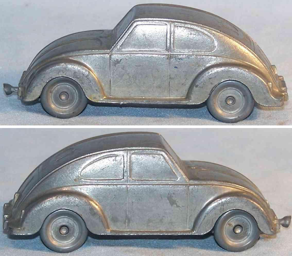 praemeta tin toy car brezelkafer beetle