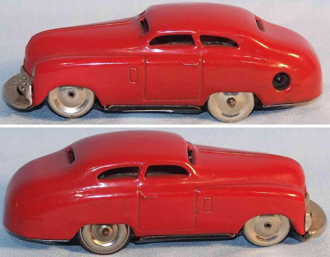 schuco 1001 blech spielzeug auto mirako car limousine