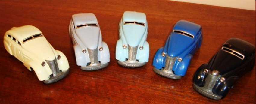 schuco 1010 blech spielzeug auto
