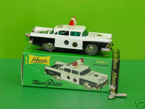 Schuco 1045 Micro RASER