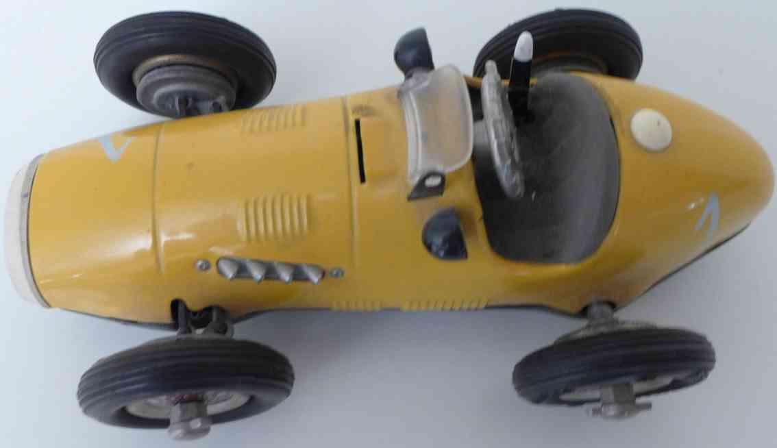 Schuco 1070 Grand Prix racer