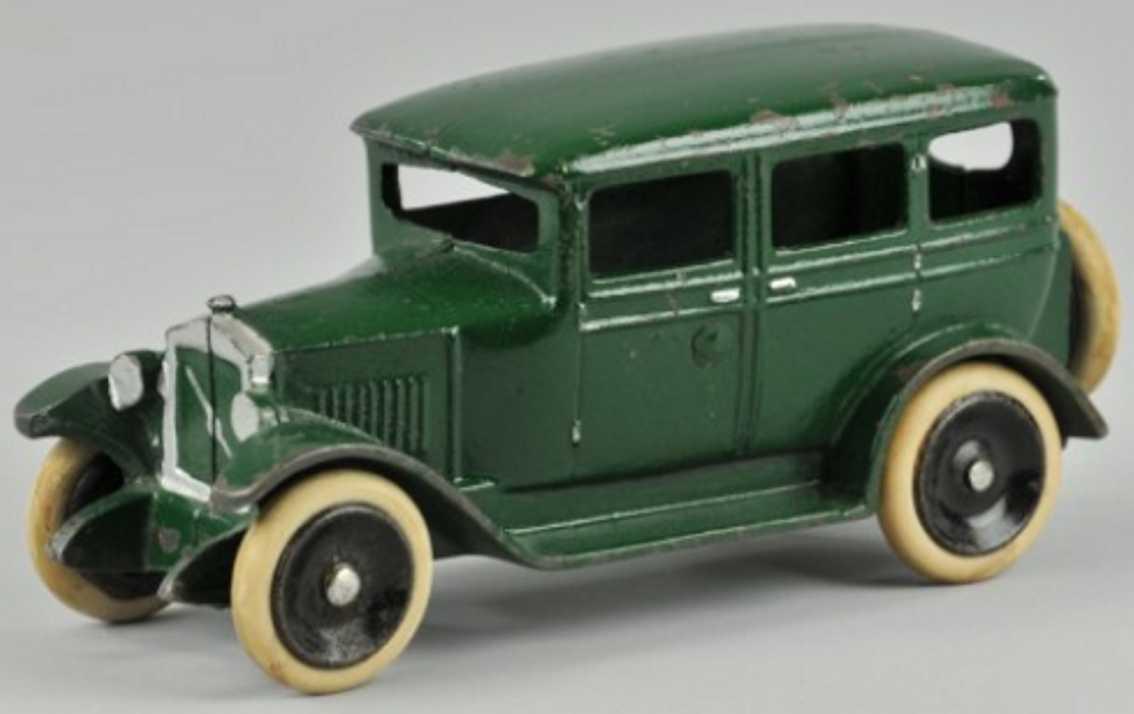 Skoglund & Olson Oldtimer Seto Sedan
