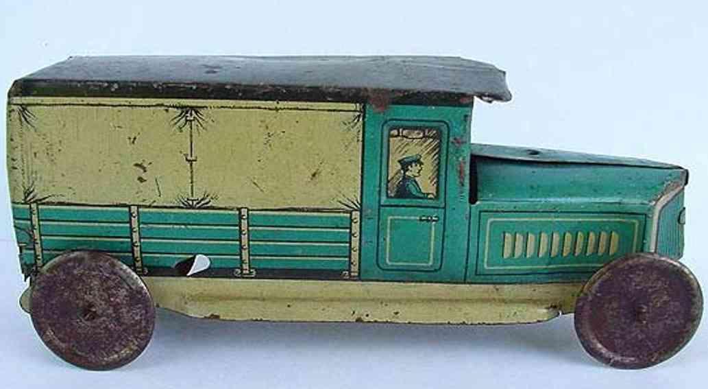 Technofix 171 Lastwagen