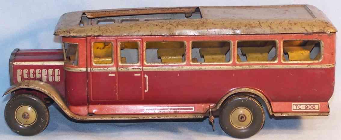 Tippco 906 Bus