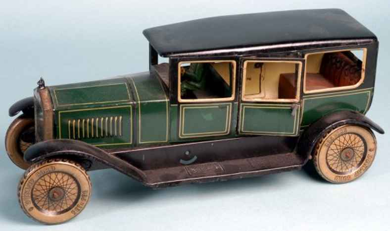 Tippco Oldtimer limousine