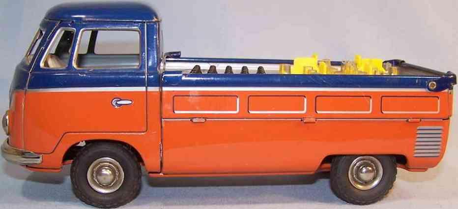 ppco 020 VW-Planewagen-Express
