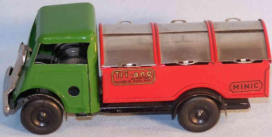 Tri-Ang Englischer Lastwagen John