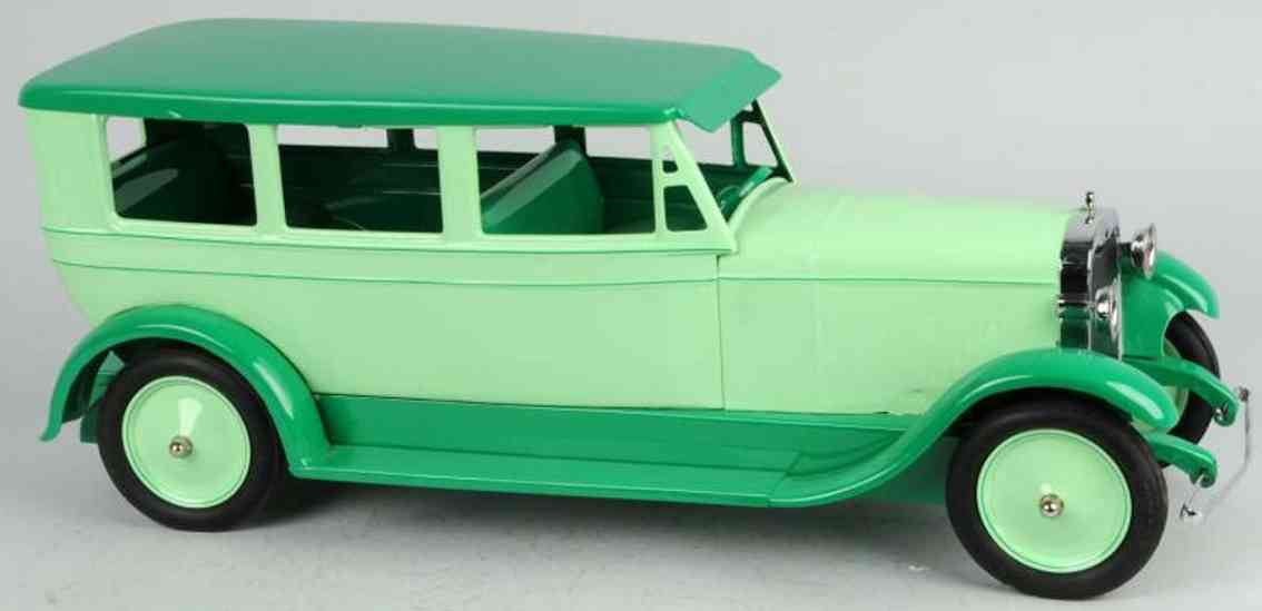 Turner Toys Lincoln Auto