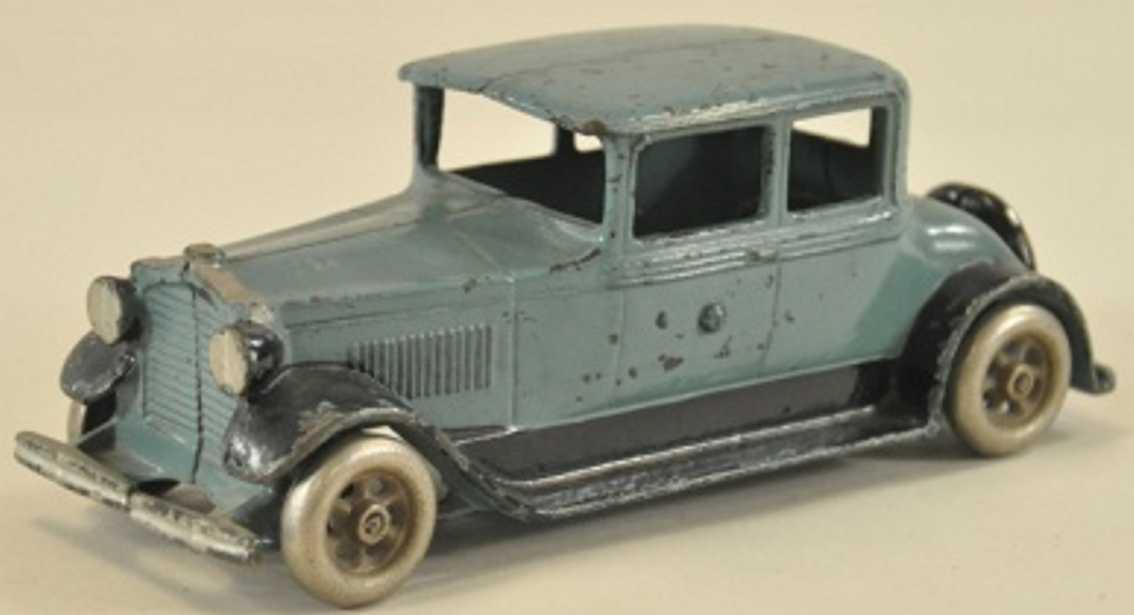 Vindex Oldtimer Packard Club Sedan