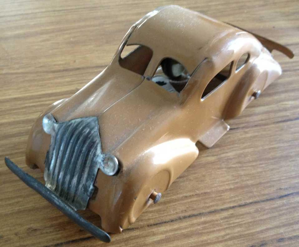 Wyandotte 309 Oldtimer Coupe