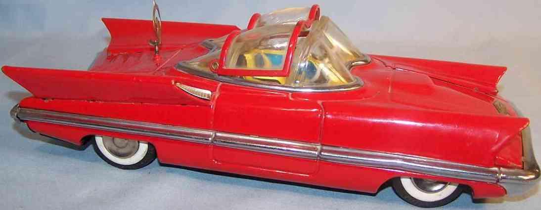 Yonezowa Gangu Lincoln future Auto