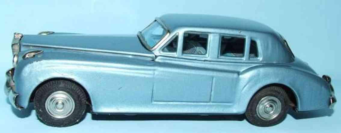 Yonezawa 10627 Rolls Royce