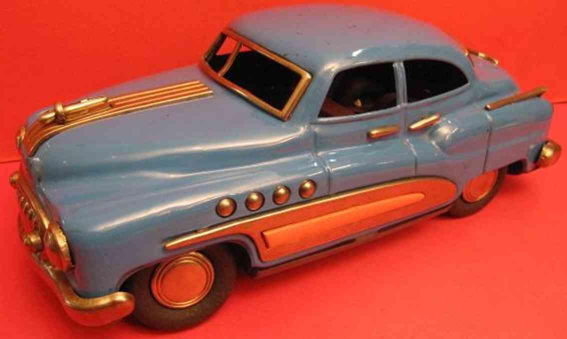 Yonezawa Buick with friction drive