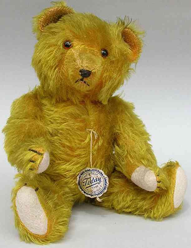 hermann 60/30 teddy bear