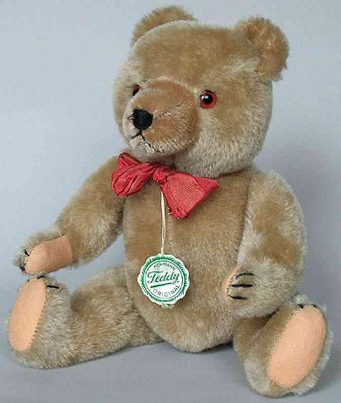 hermann 61/30 teddybaer