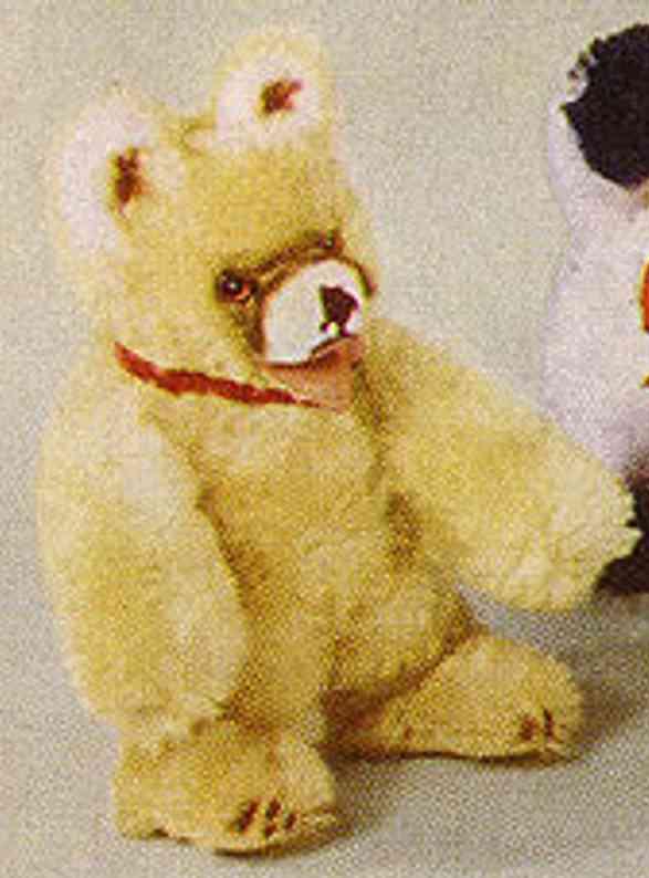 hermann 701/26 teddy bear