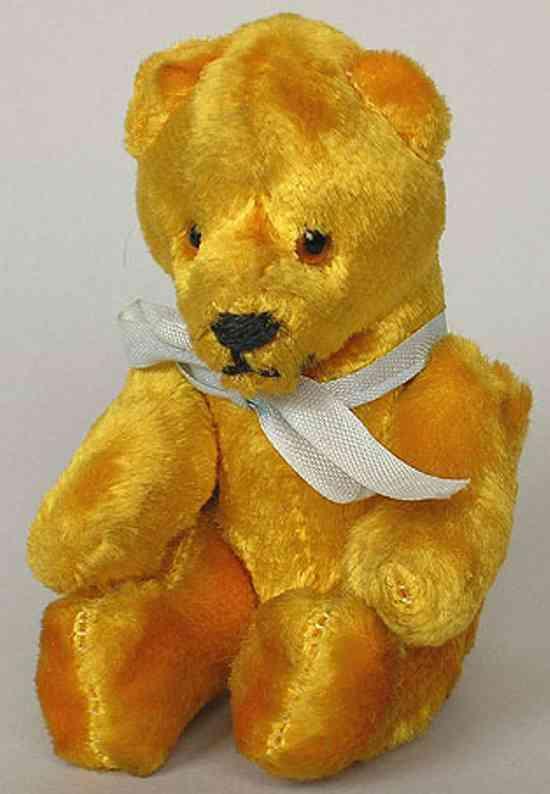 hermann 8/12 teddy bear
