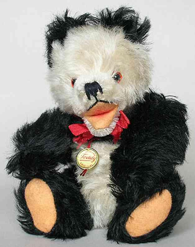 hermann 86/18 panda bear