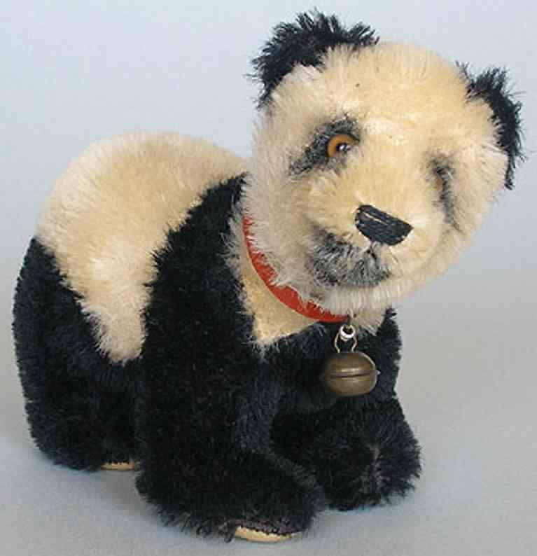 steiff 1312,0 panda baer