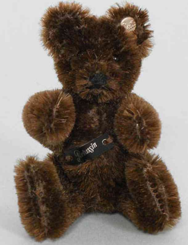steiff 5310,03 original teddy baer