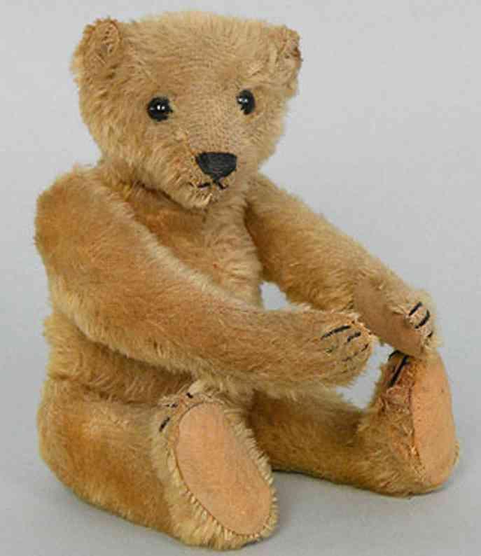 steiff 5317 teddybaer