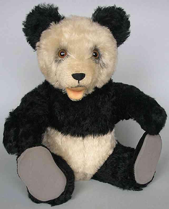 steiff 5350,2 panda baer
