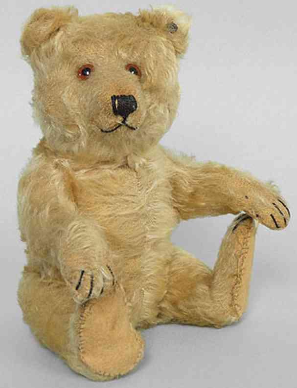 steiff 6322 baer teddy baby