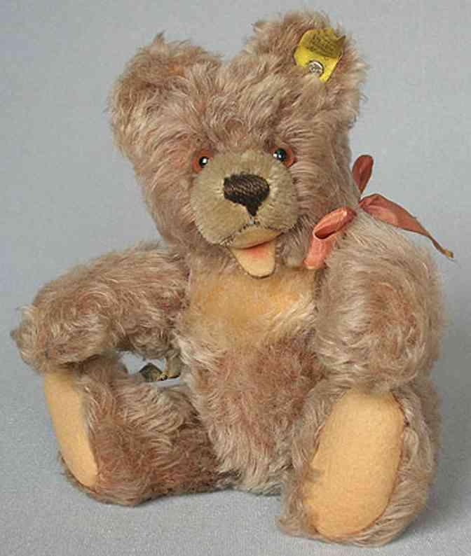 steiff 6322,1 bear early zotty