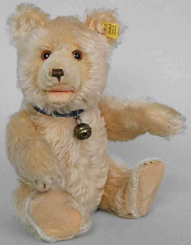 steiff 7330,2 bear teddy baby
