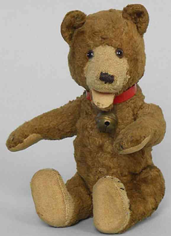 steiff 7622 bear teddy baby