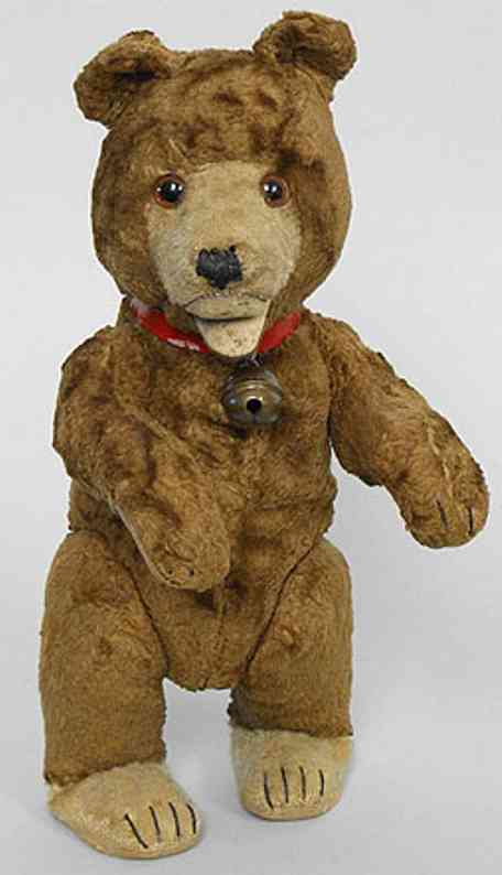 steiff 7630,2 bear teddy baby