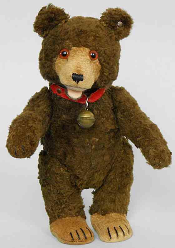 steiff 7630,2 bear teddy baby
