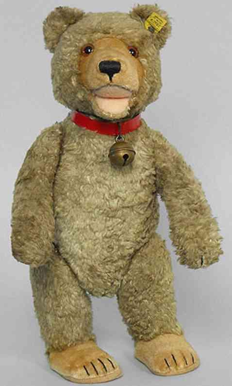 steiff 7638,2 bear teddy baby