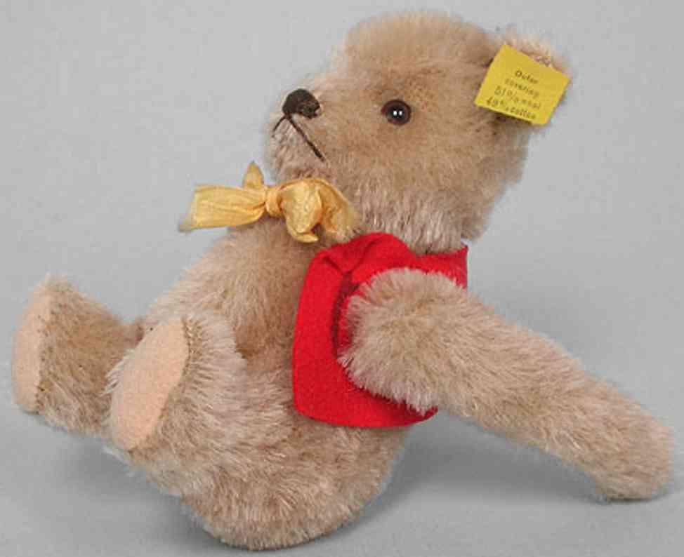 steiff 9315,4 the fastest teddy bear