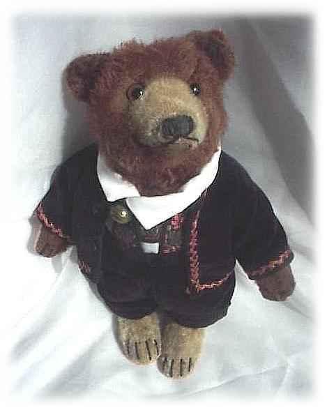 Steiff Teddybaby