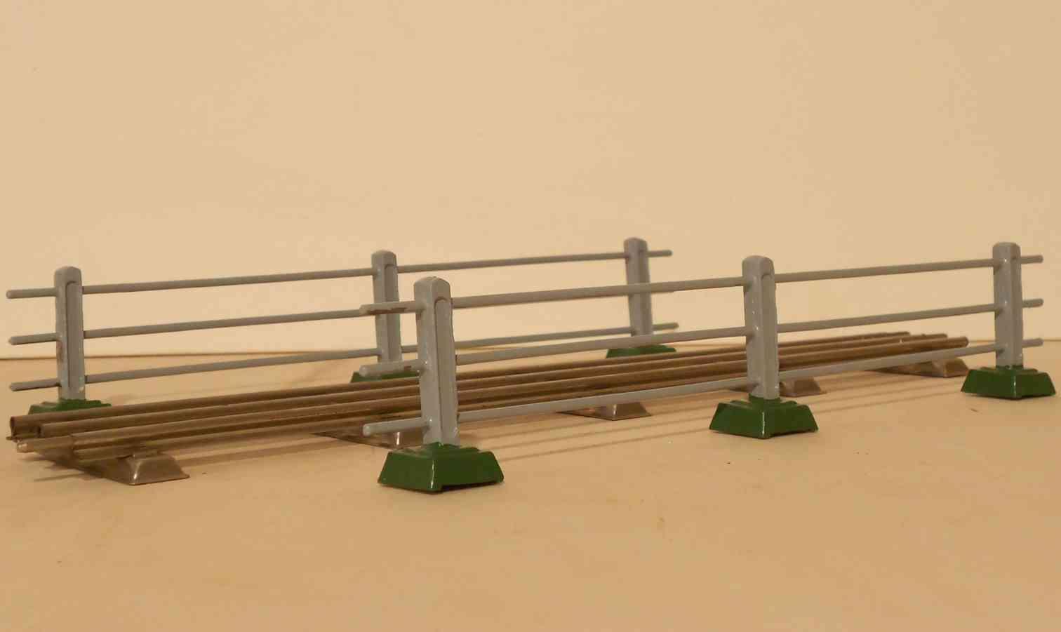 ditmar g3 21.704 railway toy railing gauge 0
