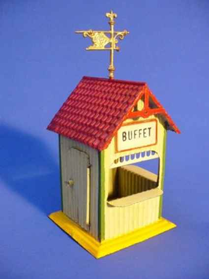 Bing 10203 Buffet Kiosk