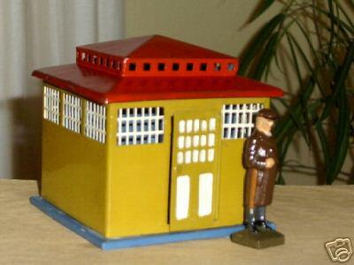 marklin maerklin 2599 railway toy toilet need institution