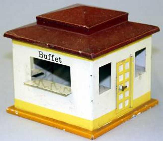 Maerklin 2617 B Buffet