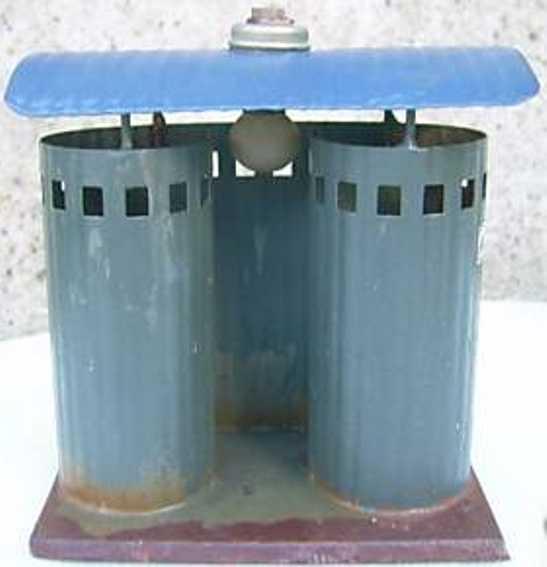 plank ernst spielzeug eisenbahn toilette