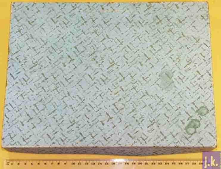ferrox 1 metall baukasten baukasten nr. 1, 13-seitiges vorlagenheft