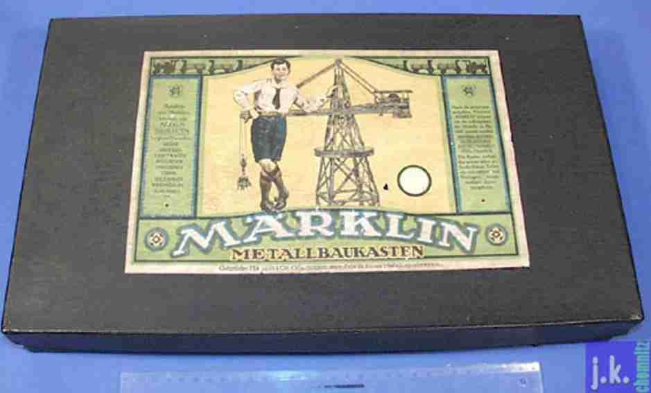 marklin maerklin 105/2 metal kit addition caste