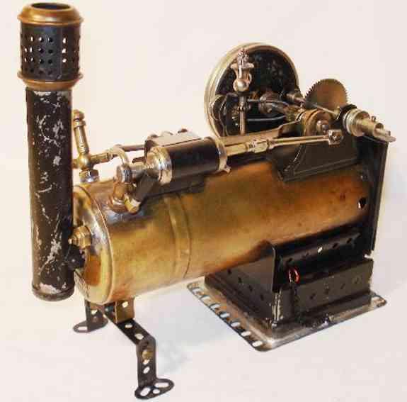 maerklin 402 metall baukasten verwandlungsmotor