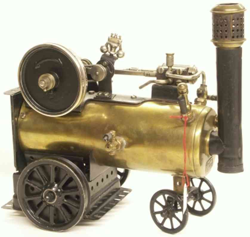 maerklin 402 s metall baukasten verwandlungsdampfmotor