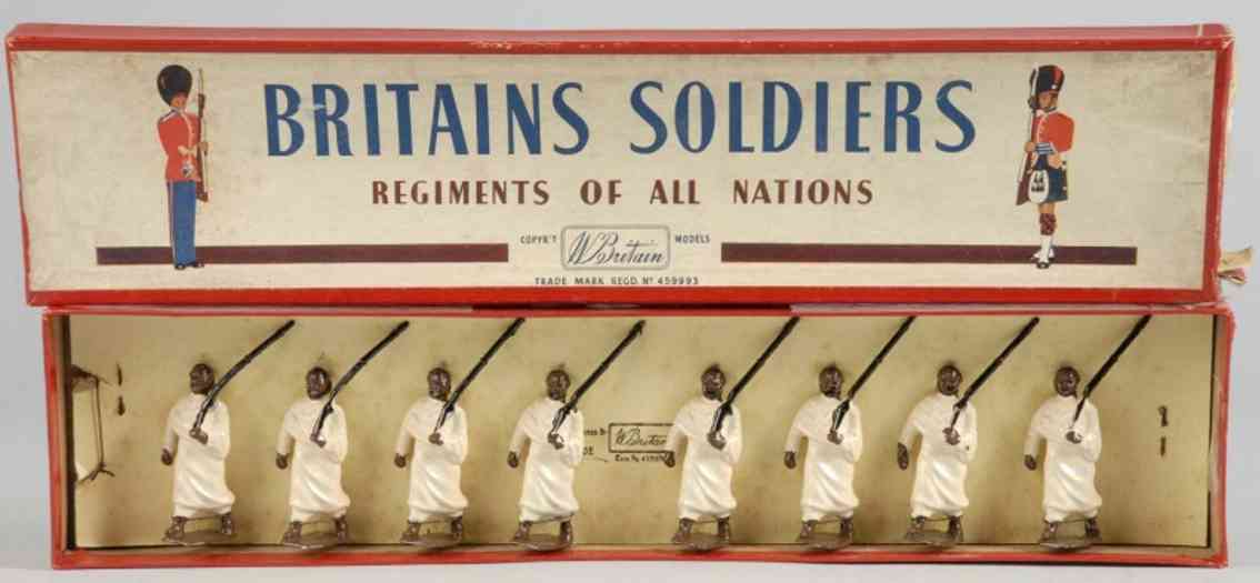 Britains Ltd. Toy 1425 Soldaten Set