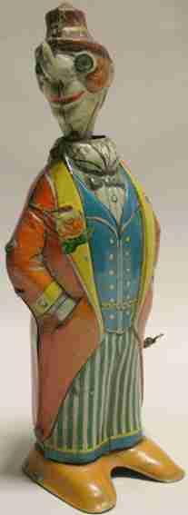Fischer Heinrich Clown