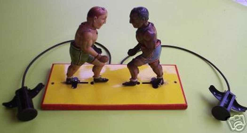 goeso 495 blech spielzeug zwei boxer