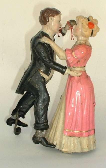 Issmayer Tanzpaar