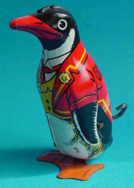 Marx Louis Pinguin