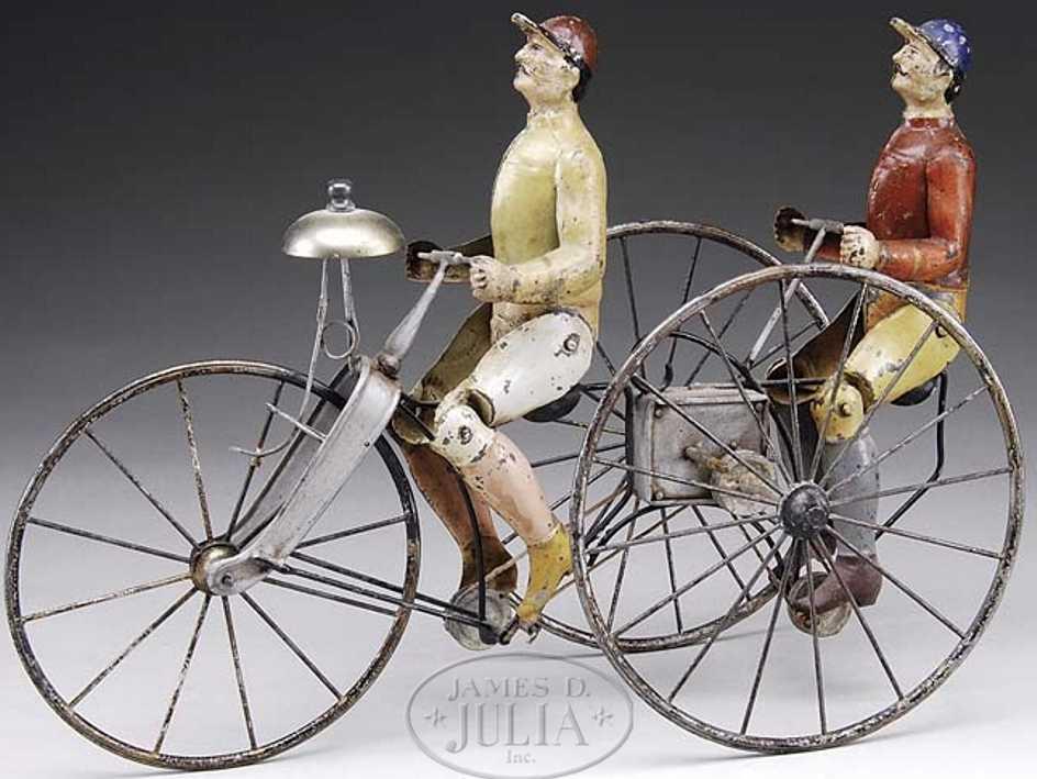 2-MAN BICYCLE